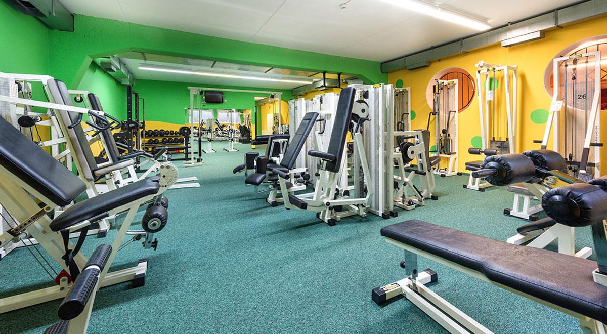 Sport Und Fitness Im Hotel Lohninger Schober Www