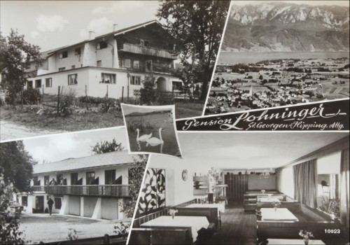 Pension Lohninger